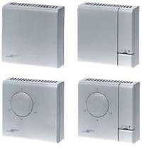 江森RS-9100電子式室內溫度傳感器及變送器 RS-9100