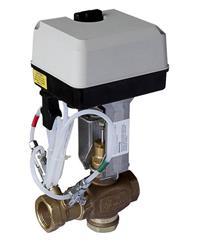 Honeywell霍尼韋爾Kombi-8系列超級電動執行器組件(DN40~50) ML7420A8088-SBE040,ML7420A8088-SBE050