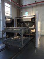 大型工業干燥箱