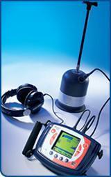 数字电子听漏仪 Xmic