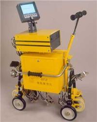 数字化钢轨超声探伤仪 GT-2
