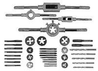 37 件套攻丝工具组 KT6-109-95