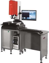 优异超高性能手动影像测量仪 EV-2515