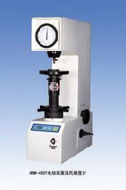 电动洛氏硬度计 HR-150DT
