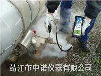 阀门和液压系统泄漏检测