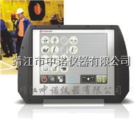 FAC993挤压机管道直线度测量仪 垂直度测量仪 FAC993