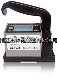 德国SP电子水平仪测量系统 μLevel10203040