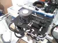 安铂超音频感应加热器 CGJ-25型