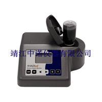 铁磁磨粒PQF指数仪快速检测油中铁磁磨粒含量