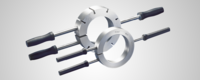 SKF铝制拆卸环TMBR TMBR