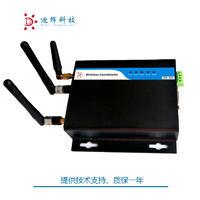 無線物聯網網關DTU-C2W3GF
