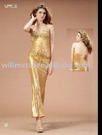 Brand Pageant Full Dress