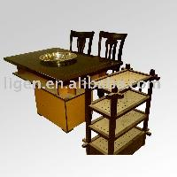 furniture/ desk / chair/