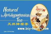 Natural Anti-hypertensive Tea