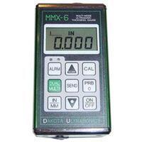 MMX-6/MMX-6DL系列超聲波測厚儀 MMX-6/MMX-6DL