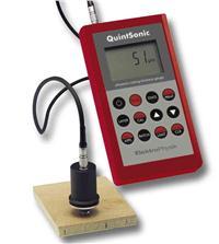 QUINTSONIC超聲涂層測厚儀 QUINTSONIC