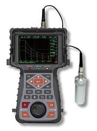 TUD500超聲波探傷儀 TUD500