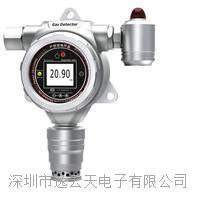 甲醛檢測報警儀 MIC-500-CH2O-A