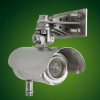 開路式激光甲烷氣體探測器 MIC-600-TDL-CH4