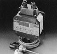 HYDAC传感器技术参数,德国贺德克传感器