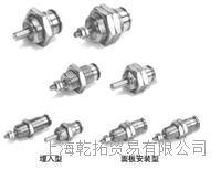 全新SMC针形气缸,SMC针形气缸性能类别 -