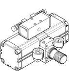 费斯托增压器文档,FESTO增压器用途