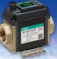 日本喜开理电磁流量传感器,进口CKD电磁流量传感器 AF1004M-25