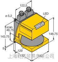 销售turck直反式传感器,图尔克直反式传感器 PS100R-401-LI2UPN8X-H1141