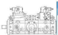 哈威V30Z型轴向变量柱塞泵,HAWEV30Z型轴向变量柱塞泵资料 =