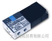 先容MAC单电管接式电磁阀基本工作流程 712C-12-PI-121CA 220V