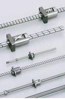 G系列插管式滾珠絲杠外觀形狀