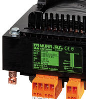 适用性广:德国MURR隔离变压器