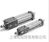 SMC双作用带锁气缸,CDNA2L50-50J-D-Z73L AW20-02B-2-A