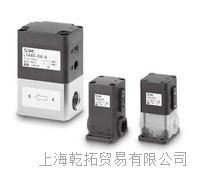 SMC气控式化学液用阀,LVA40-04-B CDQ2A40-300DCZ