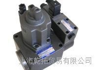 榆次油研比例阀,YUKEN安装尺寸 DSG-01-3C4-A240-N-50