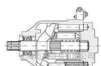 哈威轴向柱塞泵实际应用参数