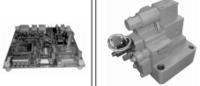 節能型DAIKIN壓力流量伺服閥調整簡單 PQS-G03-150-10