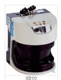 无线连接SICK原装扫描仪:技术图纸 LMS511-10100