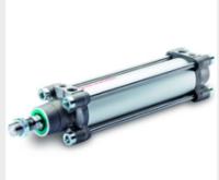 关于德国NORGREN的拉杆气缸安装方式  RA/802050/M/50