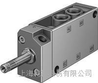 技术特性:德国FESTO接近开关产品代号: 543862 CPE24-M1H-3OLS-3/8