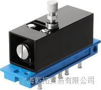 FESTO电磁阀VUVS-L20-M52-MD-G18-F7-1C1额定尺寸
