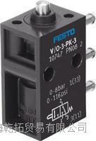 驱动类型:FESTO电磁阀MFH-5-1/4-B MHE2-MS1H-3/2G-M7-K