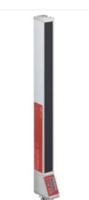 解析LEUZE光幕接收器特点详情 CML720i-R10-2400.A / PB-M12
