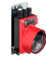 使用劳易测LEUZE光数据传输器资料 DDLS 200 / 300.1-10
