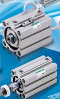 日本CKD喜开理超紧凑型气缸价格也超好 SSD2-K-80-80-W1