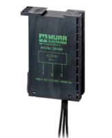 描述;穆尔MURR通用接触器/抑制器 26614