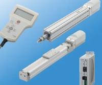 外形描述;CKD电动实行器4GA119-C6-E2H