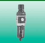使用日本CKD过滤减压阀注意 W3000-15-W-T-B3W