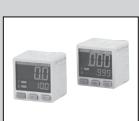新款CKD喜开理数字压力传感器 PPX-R01N-6M-KA-100