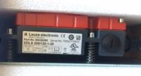 刚入库,德国LEUZE光学数据传输器 DDLS 200/120.1-20